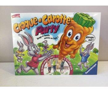 Croque Carotte Party FR