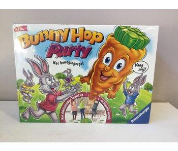 Bunny Hop Party NL