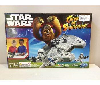 Chewie Game Star Wars