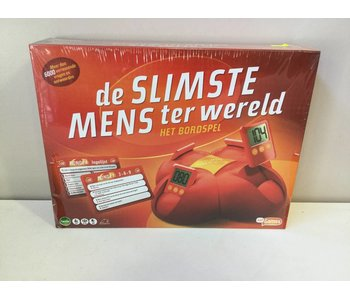 de Slimte Mens ter wereld NL