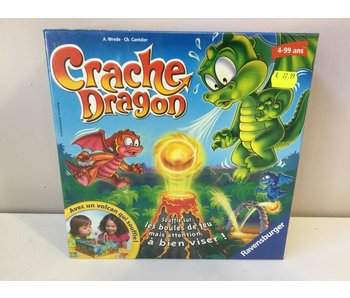 Ravensburger Crache Dragon FR