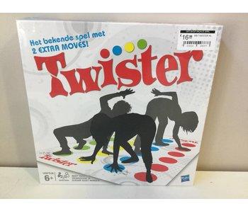 Hasbro Twister NL