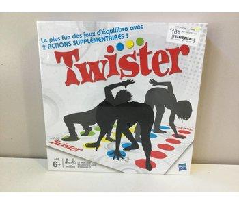 Hasbro Twister FR