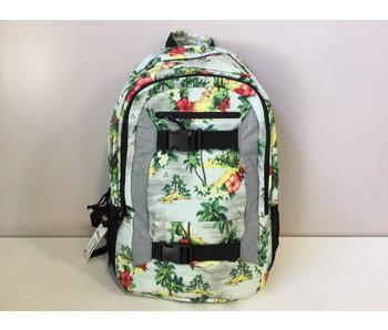 BM Boarder Backpack Yellow