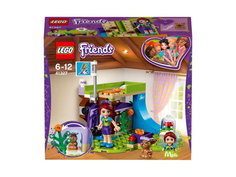 LEGO La chambre de Mia 41327