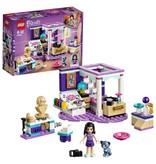 LEGO La luxueuse chambre d'Emma 41342