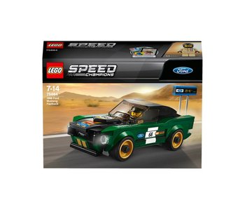 LEGO 1968 Ford Mustang Fastback  75884