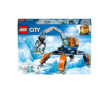 LEGO Glacière à glace polaire  60192