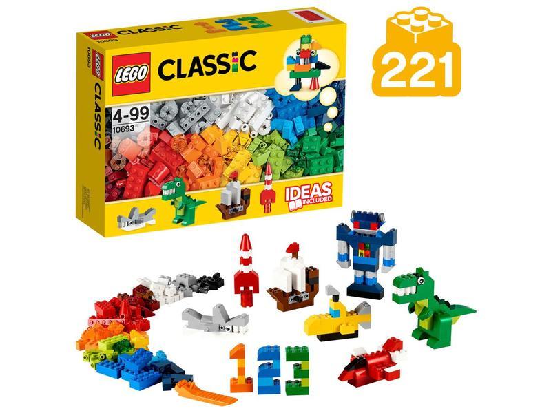 LEGO Creatieve aanvulset  10693