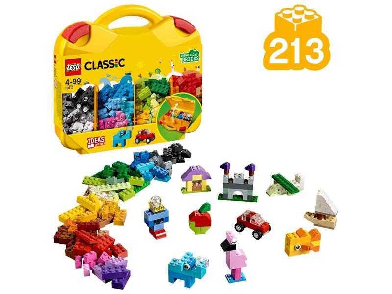 LEGO Valise créative  10713