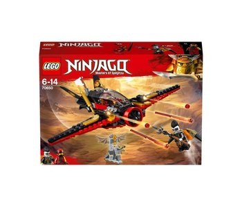 LEGO Destiny's wing  70650