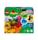 LEGO DUPLO Belles créations  10865