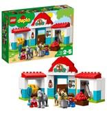 LEGO DUPLO Ecurie  10868