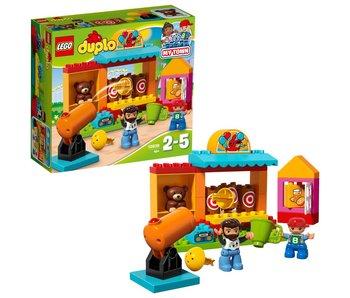 LEGO DUPLO stand de tir 10839