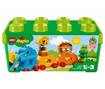 LEGO DUPLO Mijn eerste dieren  10863