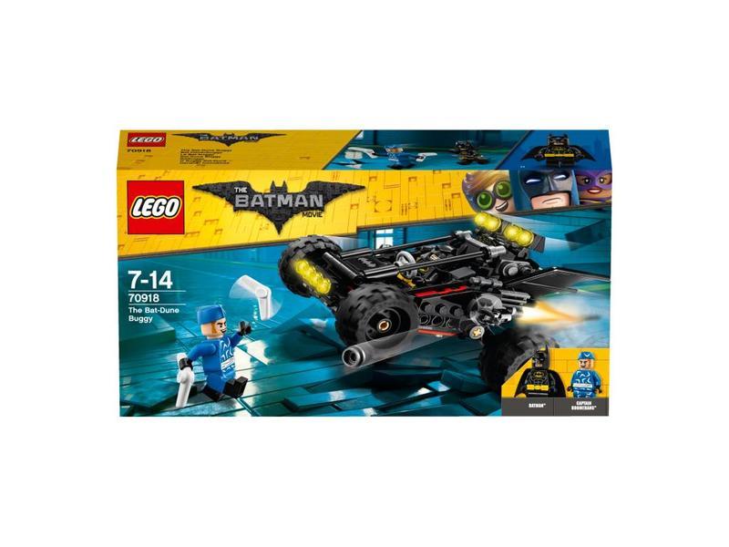 LEGO Debat Dune Buggy  70918