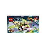 LEGO Le dragon cruel du roi gobelin  41183