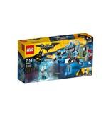 LEGO Mr Freeze attaque de glace - 70901