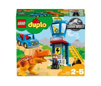 LEGO DUPLO T. Rex Toren  10880