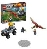 LEGO Poursuite de Pteranodon  75926