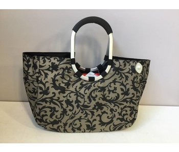 Reisenthel LoopShopper  Baroque taupe L