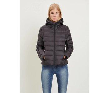 VILA Vimanya manteau | noir | 42