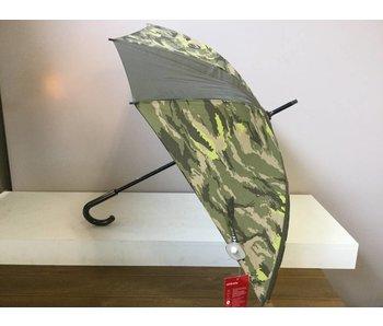 Reisenthel Paraplu Camouflage