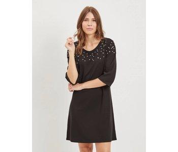 VILA Vihilmas 3/4 dress - medium