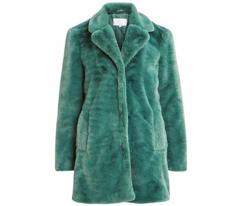 VILA Copy of Vilicious faux fur jacket - 36