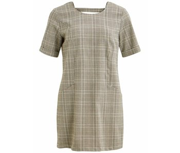 VILA Vidrola short dress - 34