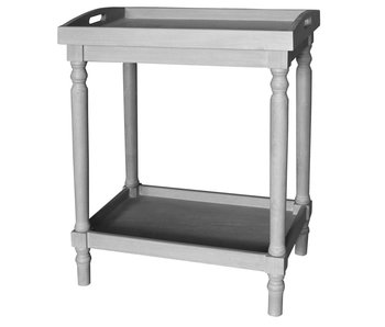 Hamilton Living Table d'appoint Leon soft Melody