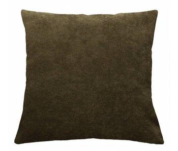 kussen Dubaj groen 45x45 cm