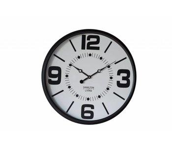 Hamilton Living Horloge Chaswick
