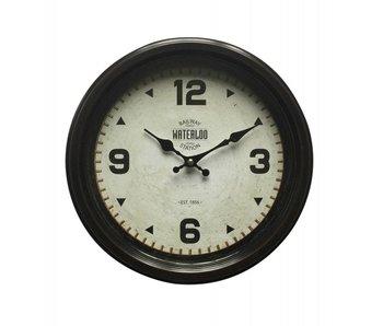 Hamilton Living Horloge Waterloo railway station