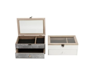 Hamilton Living Juwelenbox Kopenhagen