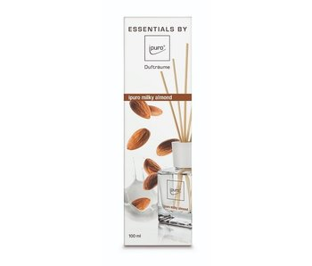 Ipuro Essentials 100 ml milky almond