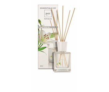 Ipuro Essentials gift set 200 ml White Lily