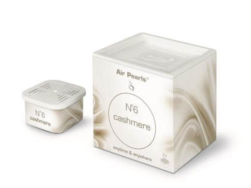 Ipuro Air Pearls capsules nr 6 cashmere