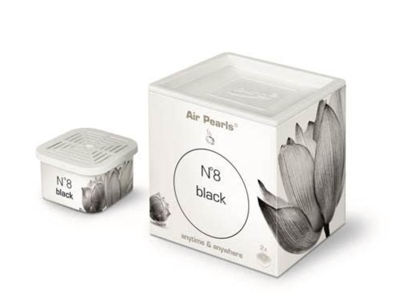 Ipuro Air Pearls capsules nr 8 black