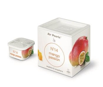 Ipuro Air Pearls capsules nr 14 mango passion