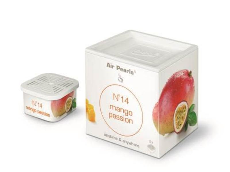 Ipuro Air Pearls capsules nr 14 mango passion