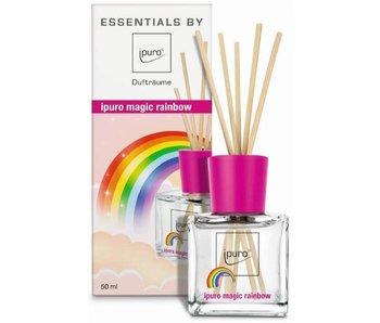 Ipuro Essentials 50 ml magic rainbow