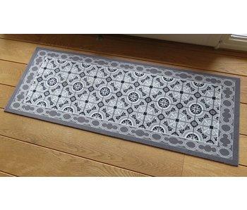 Tapis Deco Style antra/gris 45x75 cm