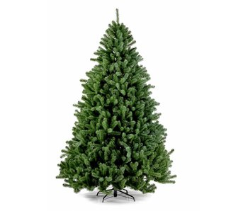 Kerstboom Boston 210 cm