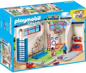 Playmobil Sportlokaal 9454
