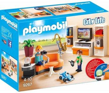 Playmobil Salon 9267