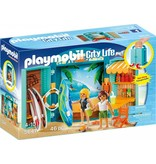 18 PLAYMOBIL 5641 SPEELBOX SURFSHOP