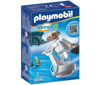 PLAYMOBIL 6690 DR X
