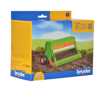 Bruder BRUDER 2330 AMAZONE SOWING MACHINE