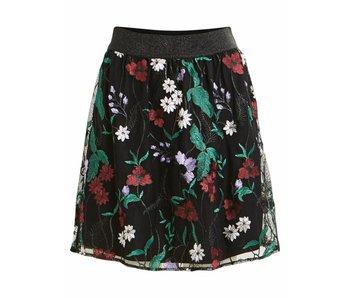 VILA Vibroda skirt - large